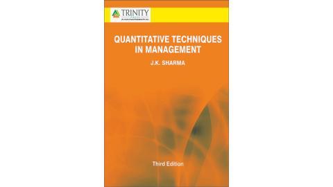 jk sharma operations research pdf